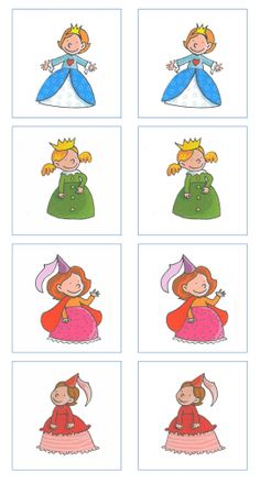 Memorie (deel carte reines et rois Castles Topic, Chateau Moyen Age, Castle Crafts, Castle Project, Princess And The Pea, Circus Theme, Craft Activities For Kids, Drawing For Kids, Nursery Rhymes