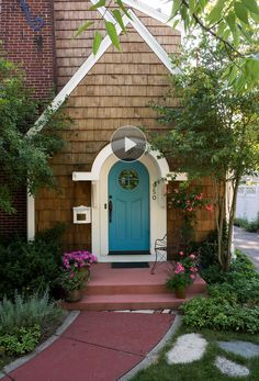 Watch No-Fail Curb Appeal Updates (On a Budget) in the Better Homes and Gardens Video