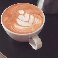 Latte tulip, 3 tier!