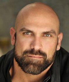 Shaved-Head-and-Beard-Michael-DeMello