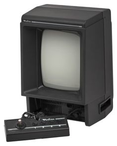 Vectrex.. Let's play a lil Minefield!!: