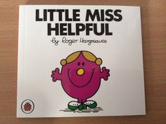 Little Miss Helpful Little Miss Books, Cover, Kindle, Amazon, Men, Riding Habit, Blanket