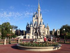When is the best time of year to go to Disney World?