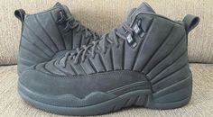 23a03f46f3dd3b Here is new detailed images via of the new PSNY x Air Jordan 12 Retro Shoe