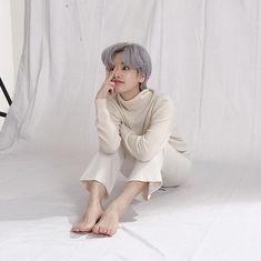 Tomboy Girl, Tomboy Look, Ulzzang Tomboy, Ulzzang Girl, Joo Joo, Lee Joo Young, Tomboy Hairstyles, Weightlifting Fairy Kim Bok Joo, Shot Hair Styles