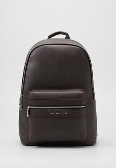 Tommy Hilfiger MODERN BACKPACK - Tagesrucksack - brown - Zalando.at Modern Backpack, Tommy Hilfiger, Fashion Backpack, Backpacks, Brown, Bags, Get Tan, Handbags, Backpack