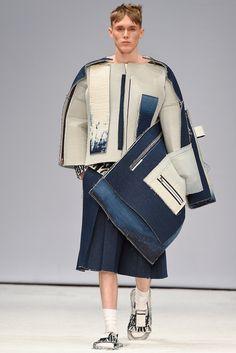H&M Design Award, Look #13 Ximon Lee