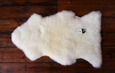 White Sheepskin Rug   Available on http://www.waringsathome.co.uk/for-the-home/rugs.html?limit=all