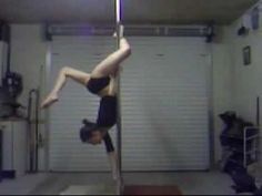 ▶ pole dancing clips (Only Hope - Phunkk Mob) READ INFO - YouTube