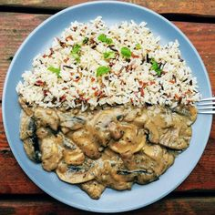 Vegetarian Recipes, Healthy Recipes, Pasta Salad, Healthy Snacks, Food And Drink, Cooking, Ethnic Recipes, Diet, Mushrooms
