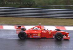 Michael Schumacher - Ferrari F1 '97