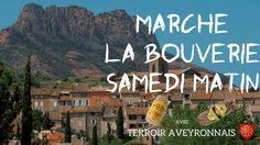 marché du samedi La Bouverie !