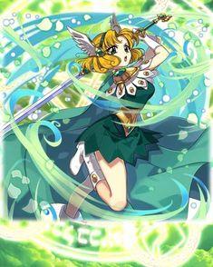 #magicknightrayearth #lasguerrerasmagicas #lucy #marina #anais #clamp #fanart #anine #manga #magicalgirl #mahoshoujo #hikaru #fuu #umi… Arte Sailor Moon, Magic Knight Rayearth, Haruhi Suzumiya, Xxxholic, Clear Card, Cardcaptor Sakura, Comic Artist, Magical Girl, Anime Love
