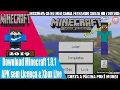 free download minecraft pe 1.8.1