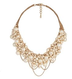 pearls+pearls pinned with Bazaart