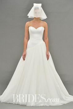 Brides: Viktor & Rolf Wedding Dresses - Fall 2017 - Bridal Fashion Week