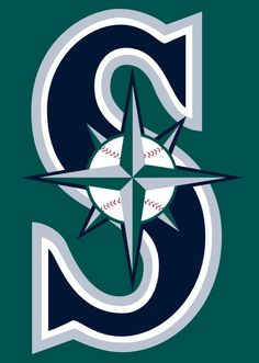 Seattle Mariners. #baseball #mlb #seattlesports