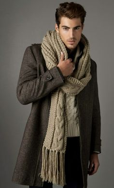 "Image Spark - Image tagged ""man"", ""fashion"", ""coat"" - mcdade"