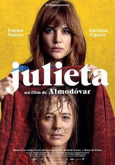 Julieta - Seleccionada para los Oscar de Hollywood