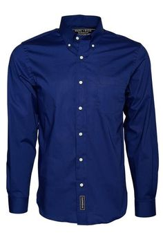 breathable, anti-bacterial - stretch, wrinkle resistant dress shirt