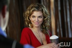 """Of Heartbreaks and Hotels""--AnnaLynne McCord as Naomi on 90210 on The CW.  Photo: Michael Desmond/The CW ©2008 The CW Network. All Rights Reserved."