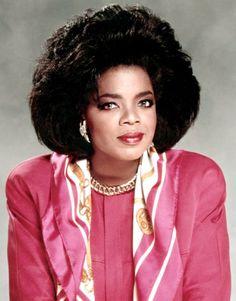 1980s + oprah winfrey