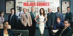 'Major Crimes' To End With Upcoming Sixth Season