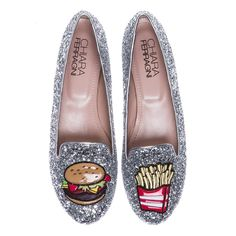 BURGER & FRIES - Collection SS 15 - Collection FW14 - Chiara Ferragni Collection