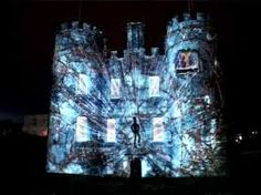 projection light - Google Search