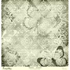 Crafty Moly - Ocean uczuć - Wspomnienie