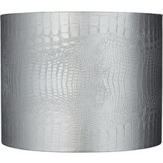 Silver Lamp Shades Magnificent Zander Lamp Shade  Products  Pinterest  Rectangular Lamp Shades Decorating Design