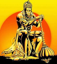 Jai Hanuman Images, Hanuman Photos, Hanuman Chalisa, Hanuman Tattoo, Happy Navratri Images, Lord Hanuman Wallpapers, Mahakal Shiva, Indian Gods, Baba Image