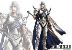 final fantasy 7 characters pictures | best characters in final fantasy 6 cecil final fantasy iv