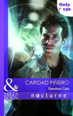Passionate Book Reviews: BOOK REVIEW: Devotion Calls (The Calling 05) by Caridad Pineiro