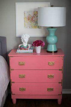 Interior Design: Teen Girl Bedroom Make Over - Entertain   Fun DIY Party Craft Ideas