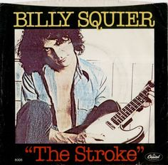 billie squire..oh yeah, the skating rink days...had a certain skate to this song...