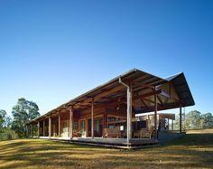 Galería - Casa Hinterland / Shaun Lockyer Architects - 17