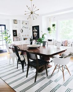7 Stylish Décor Details That Make Any Room Insta-Worthy via @MyDomaine