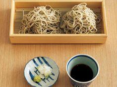 新店も続々! うだる暑さの夏にこそ食べたい、都内絶品そば9選 (東京カレンダー) - Yahoo!ニュース