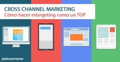 ¿Qué es el Cross Channel Marketing y por qué te interesa? Descubre las principales ventajas y características de esta gran estrategia de marketing....