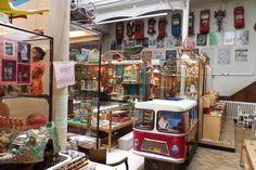 Musée du Jouet,  Rue de l'Association 24, 1000 Bruxelles