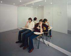 Giant Psycho Tank  Culture  Art and design  Carsten Höller  Carsten Höller in New York