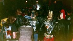 Melbourne Punks