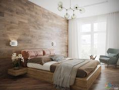 Молодой мужчина хотел видеть в своей квартире пространство и свет в сочетание с комфортом. Дизайнер услышал его пожелания и разработал интерьер в стиле минимализма с элементами контемпорари, сделав упор на простоту и функциональность.