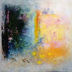 "artoffer – art of Christa Wetter   ""Sehnsucht"" (6) / 2013 Lives (sentient)"