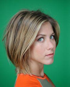 jennifer aniston bob hairstyle - Bing Images