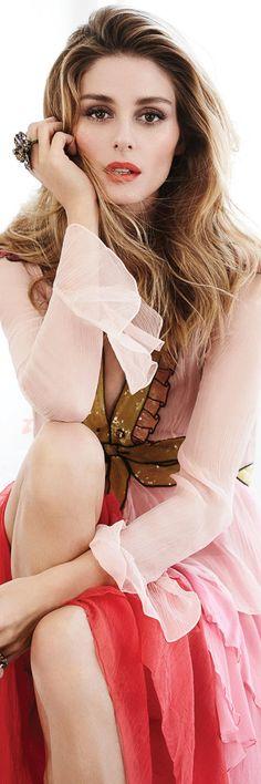 Soft Pink   Olivia Palermo