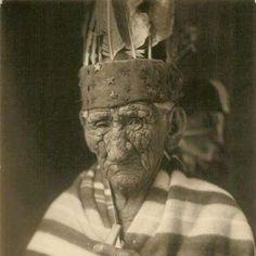 At the ripe age of 137, White Wolf a.k.a. Chief John Smith is considered the oldest Native American to have ever lived, 1785-1922 : OldSchoolCool