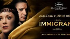 The Immigrant (2013) Full Movie Online