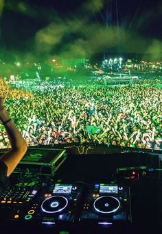 Posted On Shock Mansion04 Edm Music, Music Guitar, Dance Music, House Music, Music Is Life, Concert Crowd, A State Of Trance, Swedish House Mafia, Edm Festival
